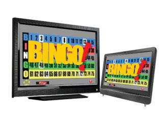 Bingo Equipment