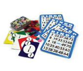 Bingo Game Sets